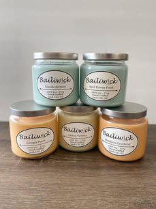 Bailiwick Collection
