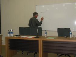 Professor Carlos Alberto Cerchi