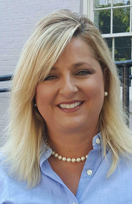 Interview with Amanda Blalock (I), challenger in the House District 88 race