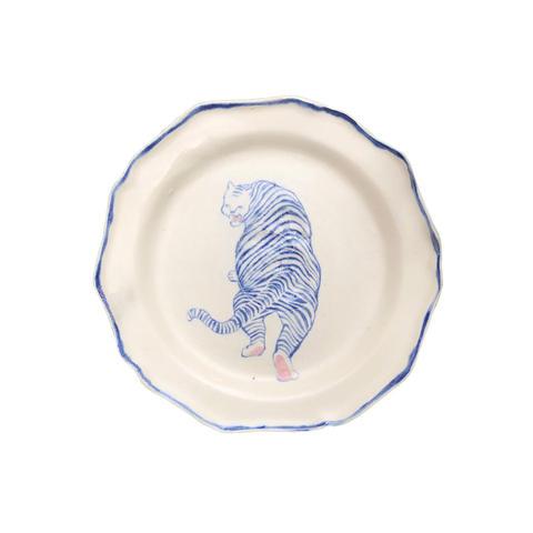 Tiger Bum Plate