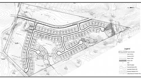 Winding Creek Housing Development: taking 500K in proffer money away from schools?