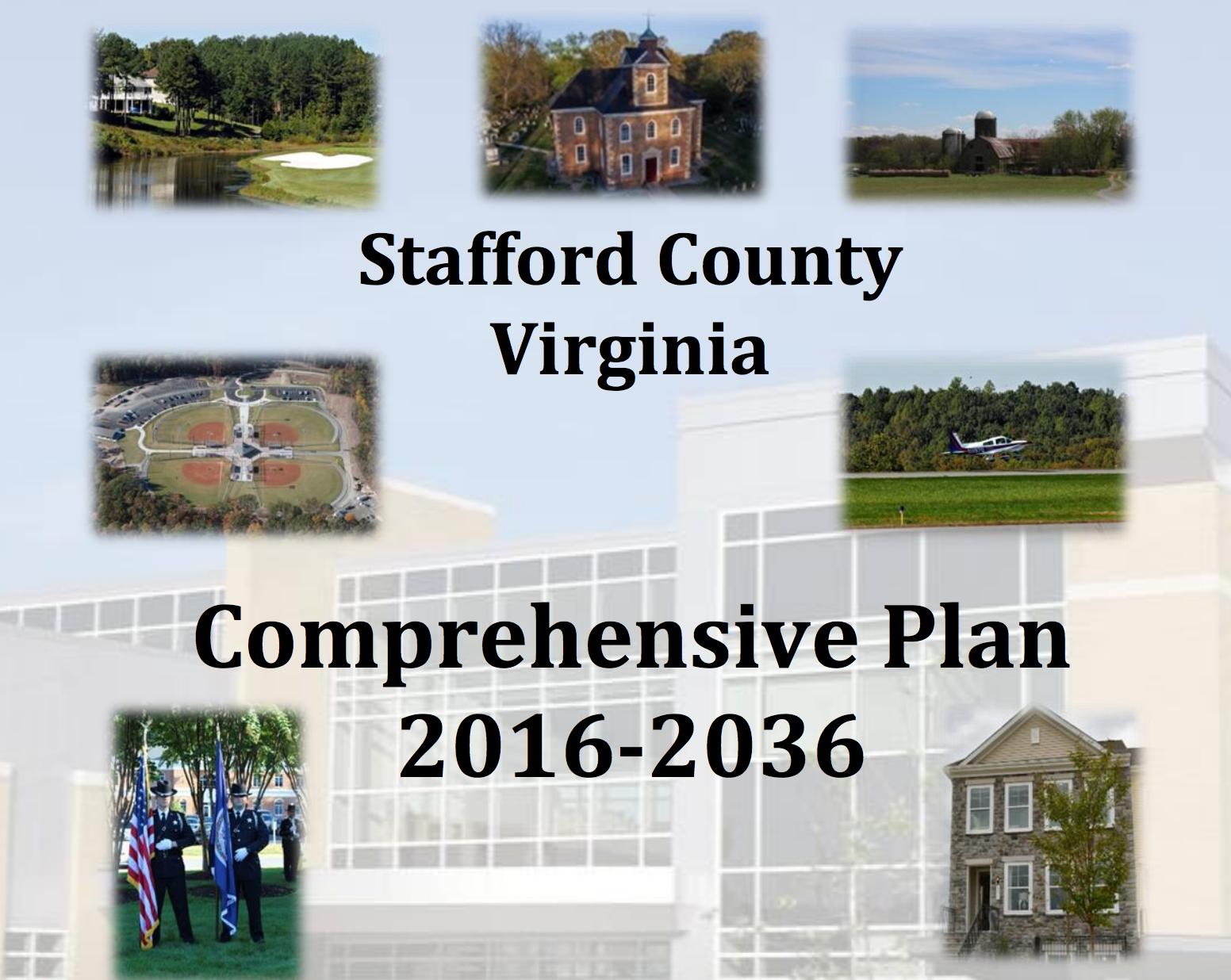 Comprehensive Plan 2016-2036