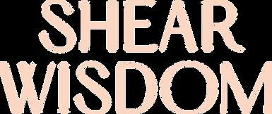 ShearWisdom_Branding_SecondaryLogo_Pink_