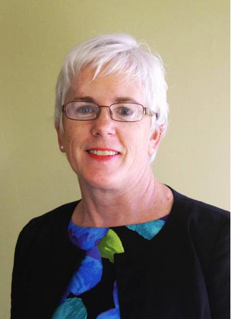 Interview with Aquia Board of Supervisors candidate Sharon Foley