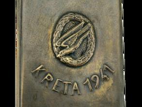 Greman Kreta Match Box case