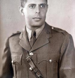 "Major Alexis Casdagli, the Battle of Crete and the… ""F@ck Hitler"" message."