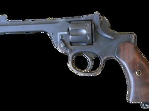 Greek officers pistol