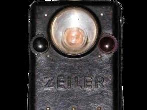 German flashlight