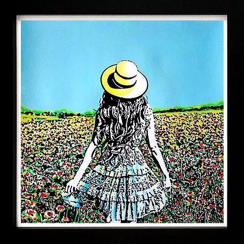 The landscape belongs to me - Marcelo Zeballos