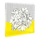 bloom artwork by Irene Vergitsi at Mamush Gallery