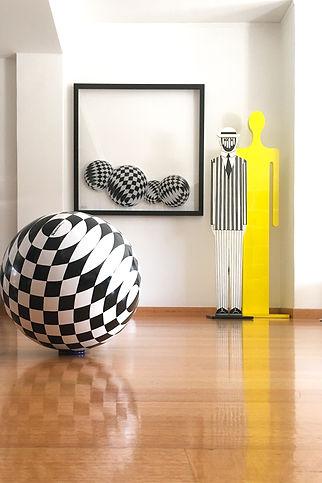 Installation_Vassiliki_Sculptures_Gaitis