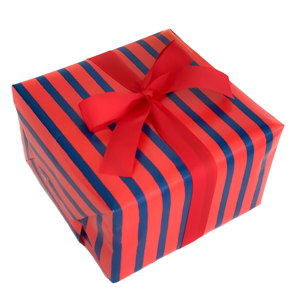 Personalized Gift Box Packaging