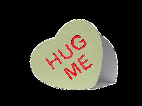 Hug me - Brigitte Polemis
