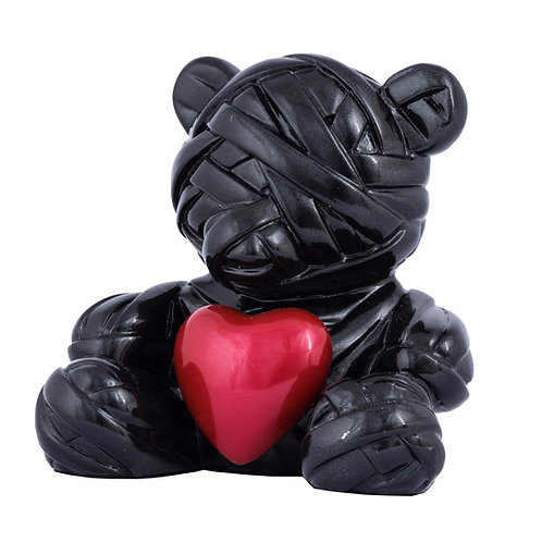 Teddy in love - Stathis Alexopoulos