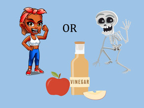 Apple Cider Vinegar: Another Fad Diet? Or something more?