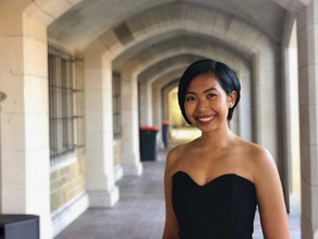 An Interview with Beth Chong, a Medical Student at the University of Melbourne