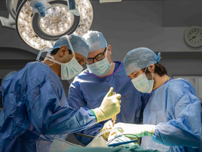 An Interview with Dr Raghbir Khakha, a Consultant Orthopaedic and Specialist Knee Surgeon