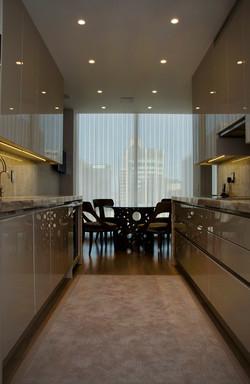 Midtown Manhattan – Kitchen