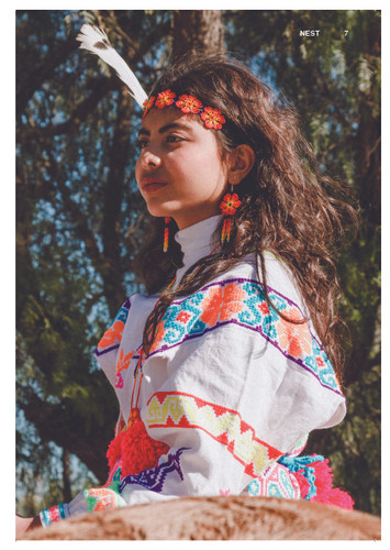 Mexican Charreadas and Escaramuzas #3 | Gabriella Olguin Peasey