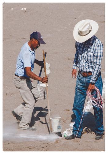 Mexican Charreadas and Escaramuzas #6 | Gabriella Olguin Peasey