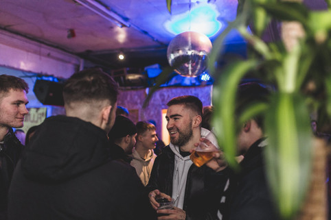 NEST: The Gender Issue Launch Party