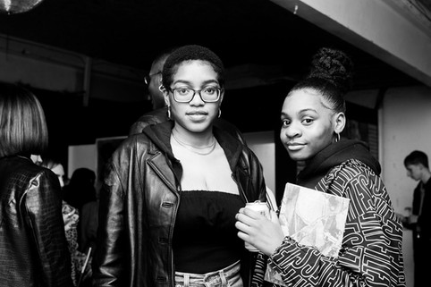 NEST: The Class Issue Launch Party