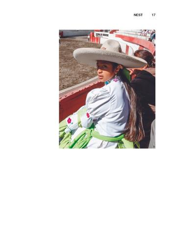 Mexican Charreadas and Escaramuzas #11 | Gabriella Olguin Peasey