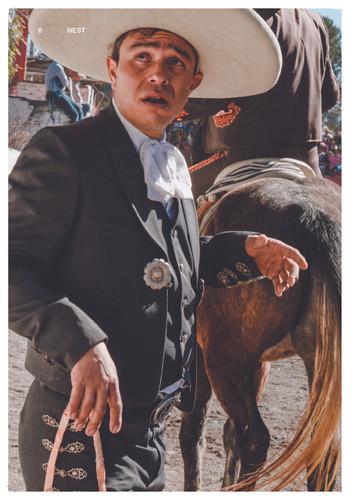 Mexican Charreadas and Escaramuzas #4 | Gabriella Olguin Peasey