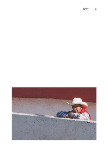 Mexican Charreadas and Escaramuzas #5 | Gabriella Olguin Peasey