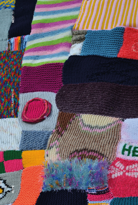 Knitted Connections | Emily Humphrey's