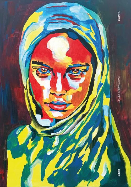Glamorisation of Poverty | Razeenah Chopdat