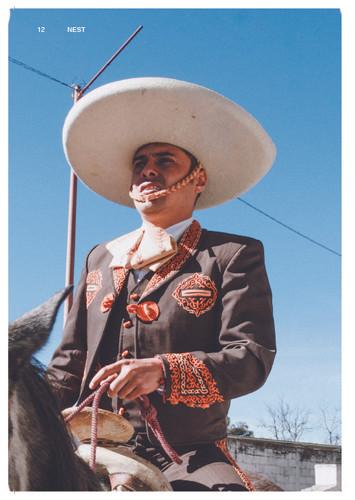 Mexican Charreadas and Escaramuzas #8 | Gabriella Olguin Peasey