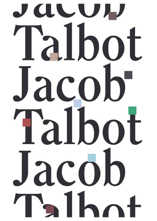 Jacob Talbot