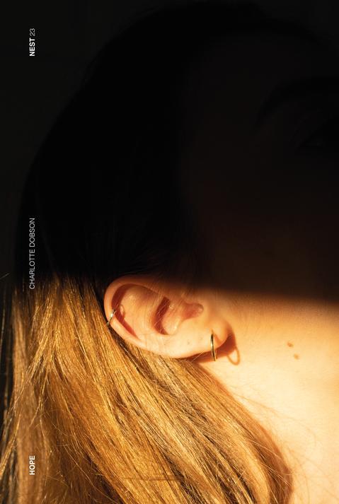 Sunflower in Her Hair | Charlotte Dobson