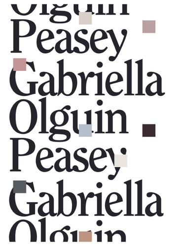 Gabriella Olguin Peasey
