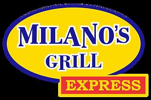 Milano Gril Express Logo