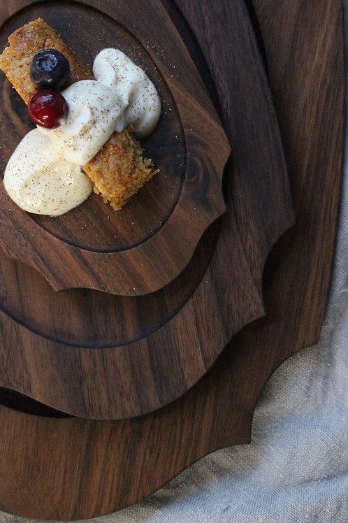 woodplate L