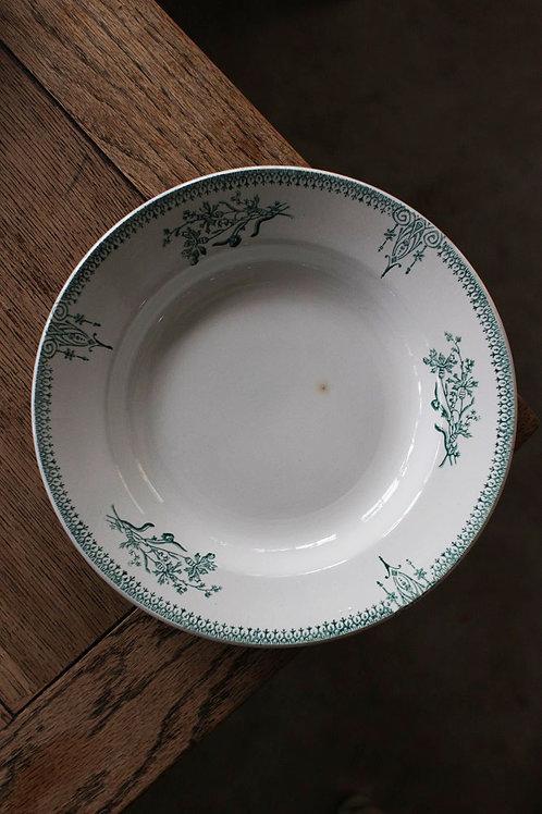 St Amand  スープ皿