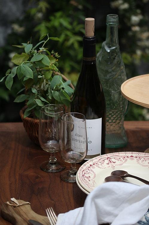 Bamboo Glass テイスティンググラス スモーク
