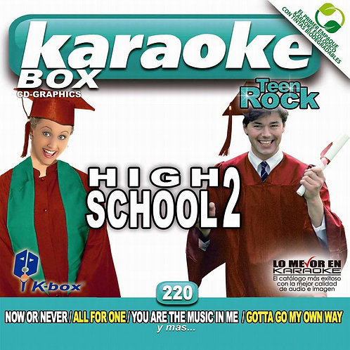 KBO-220 - High School 2