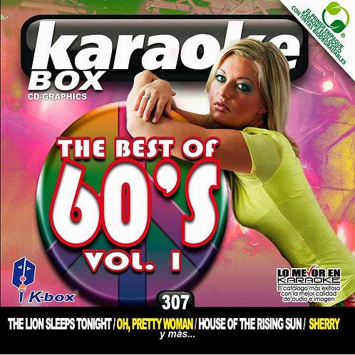 KBO-302 - The Best Of 60's Vol. 1