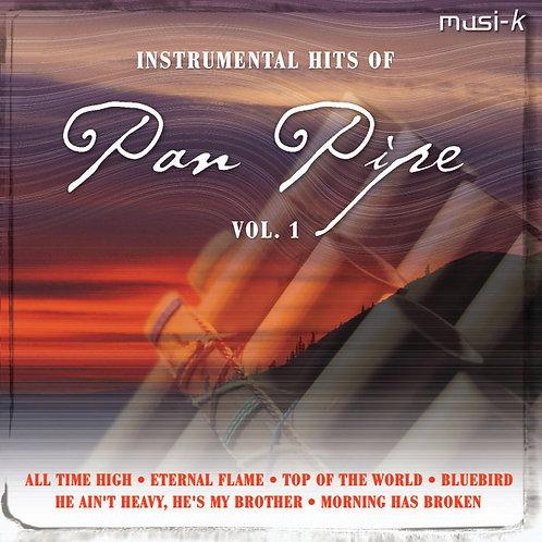 Instrumental Hits Of Pan Pipe Vol. 1