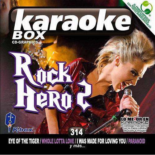 KBO-314 - Rock Hero 2
