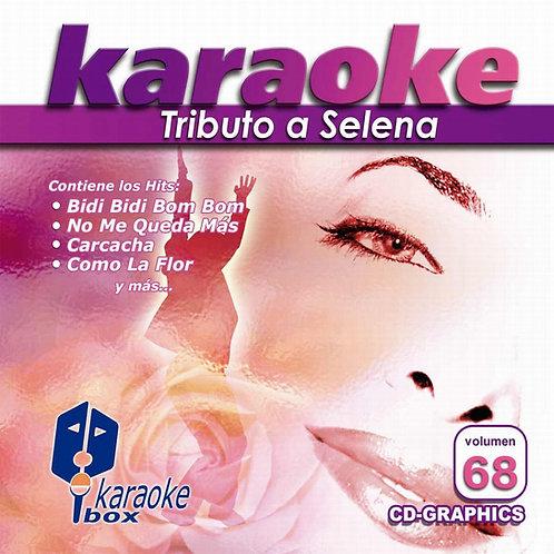 KBO-068 - Tributo A Selena