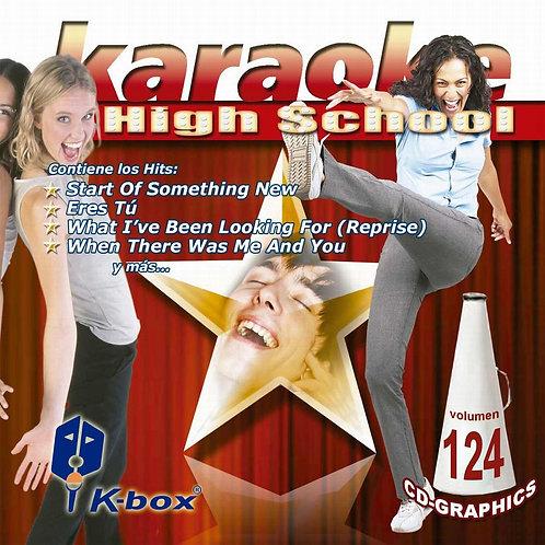 KBO-124 - High School