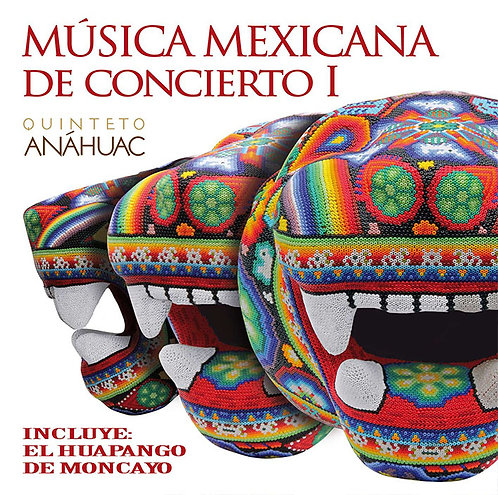 Música Mexicana De Concierto I