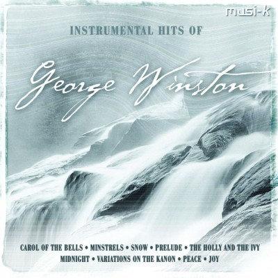Instrumental Hits Of George Winston