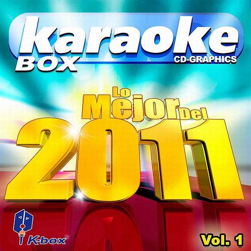 KBO-349 - Lo Mejor Del 2011 Vol. 1