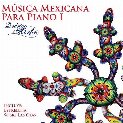 Música Mexicana Para Piano I