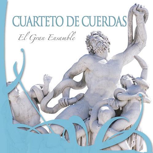 Cuarteto De Cuerdas El Gran Ensamble